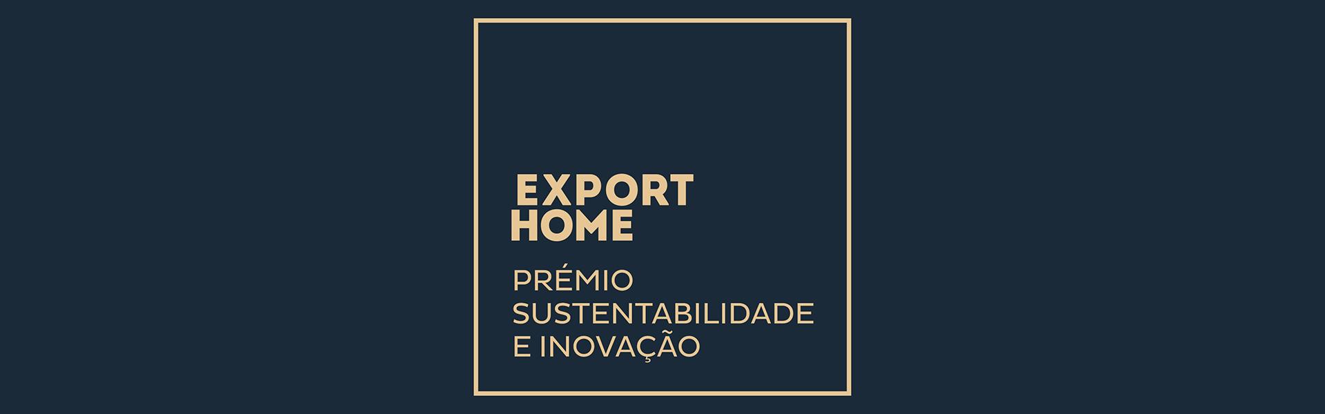 Prémios Export Home